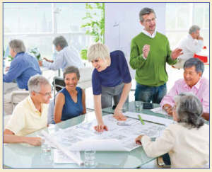 Cocreation group